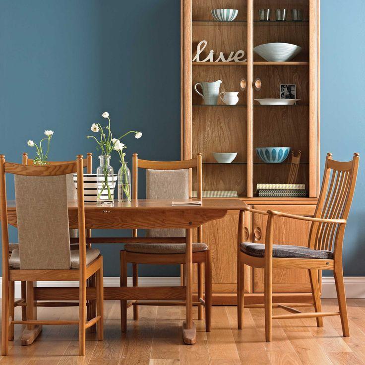 25 Parasta Ideaa Pinterestissä Ercol Table Impressive Second Hand Ercol Dining Room Furniture 2018