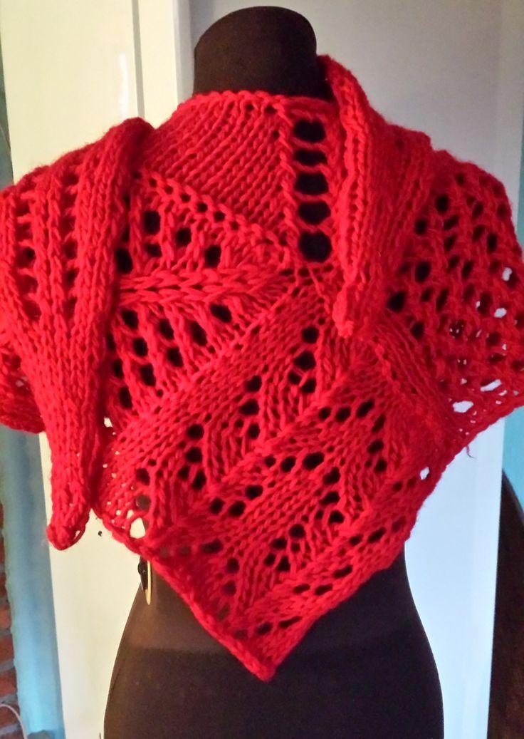893 best Knitting images on Pinterest   Knitting patterns, Knitting ...
