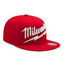 Milwaukee Tool Snapback