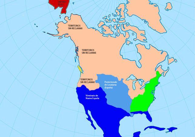 Francia cedeu ao Reino Unido ou Imperio Inglés todo territorio ao leste do…