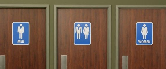25 best ideas about gender neutral bathroom signs on - Why should we have gender neutral bathrooms ...
