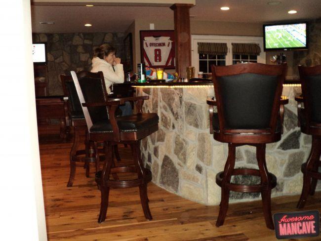Basement Sports Bar