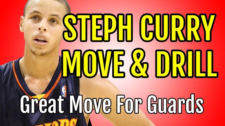 How To Play Basketball - Basketball Drills For Point Guards | Stephen Cu...