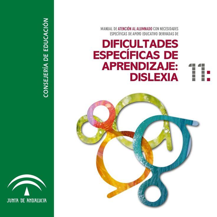 guia-dislexia-12525752 by Logopedia Domicili via Slideshare
