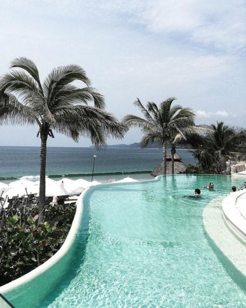 See Want Shop Blog | Resident's beach club- Punta Mita |
