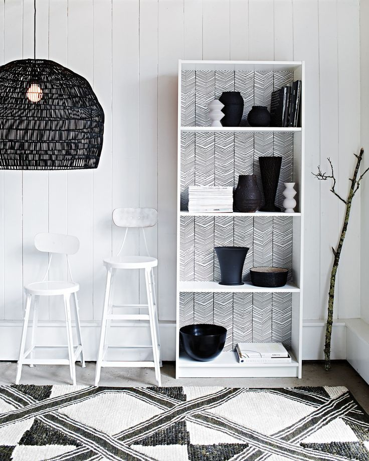 The Art Of Decorating With Black And White Home Decor Cheap