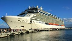Tips for traveling on Celebrity Cruise Ships