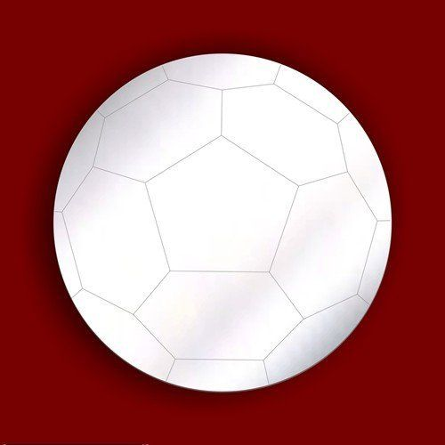 BOYS Bedroom Mirror- Etched FOOTBALL 10cm Shatterproof Acrylic Safety Mirror *** EXCLUSIVE TO MIRRORS-INTERIORS ***, http://www.amazon.co.uk/dp/B005DDT9H4/ref=cm_sw_r_pi_awd_cVEMsb0Q05ZDX