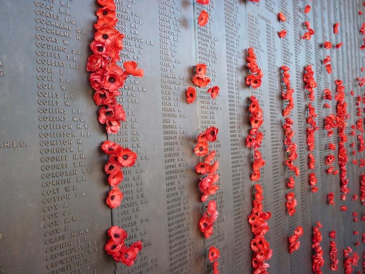 War Memorial, ACT, Australia