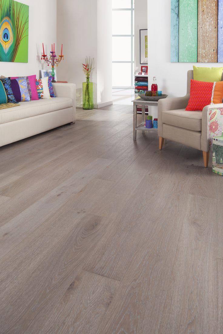 French Oak Flooring by Arrow Sun Australia: Wild Oak Venice 190mm Wide