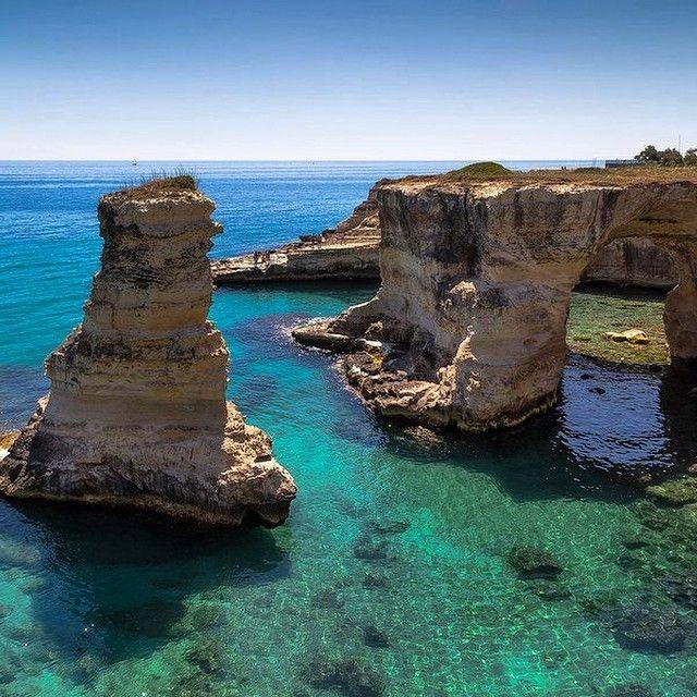 Best Beaches Near Lecce Puglia