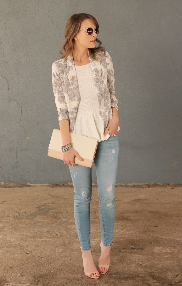 Hi Again, Megan Alexandra here, If you don't know me then you probably don't know that I have an obsession with floral prints. Now thanks to Pinterest I have been able to find so many a…
