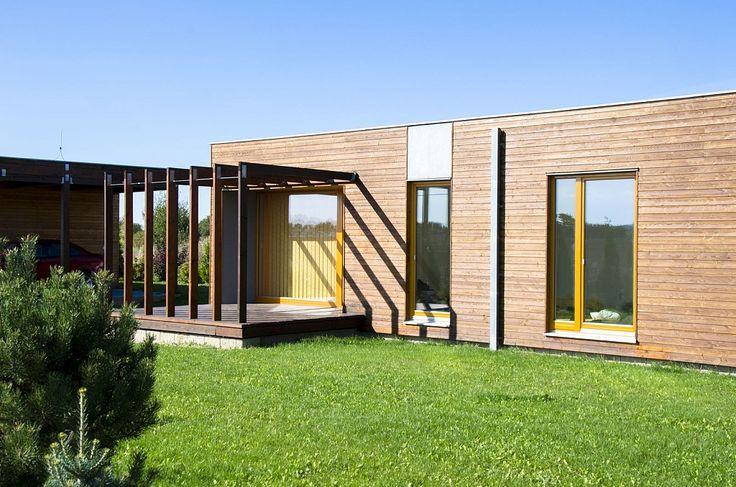 Comment choisir son constructeur de maison en bois ?