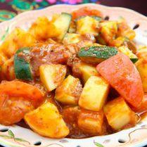 パリワール インド料理レストラン PARIWAR Indian Restaurジャガ芋の辛口つまみ/Aloo Chat