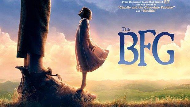 The BFG trailer: Η νέα μαγική περιπέτεια της Disney! - #TheBFG #Trailer #Disney #Greek