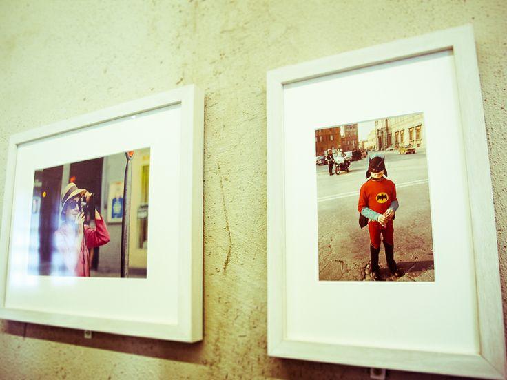 © Luigi Ghirri  photo by anna bertozzi