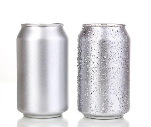 Cans Bottles Psd Graphic Design Mockup Bottle Mockup Mockup Templates