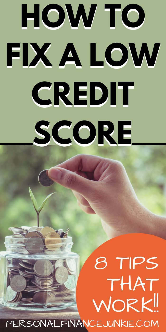 How to raise your credit score fast with a credit card