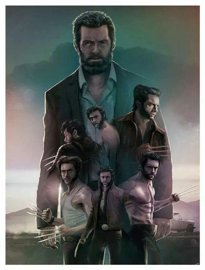 Wolverine por Siempre - Universo Marvel