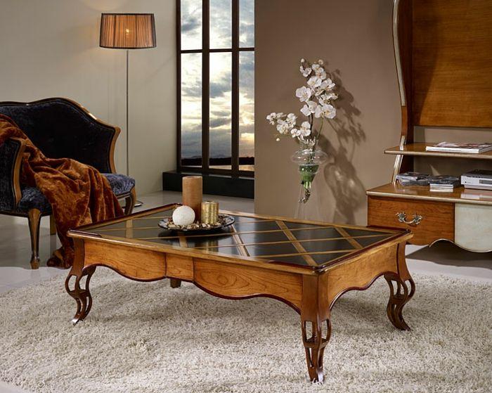 1001 Idees De Deco Table Basse Reussie Ou Comment Decorer La Table De Salon Deco Table Basse Table Basse Table De Salon