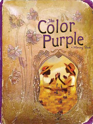the color purple alice walker i was so moved as to be disturbed - The Color Purple By Alice Walker Online Book