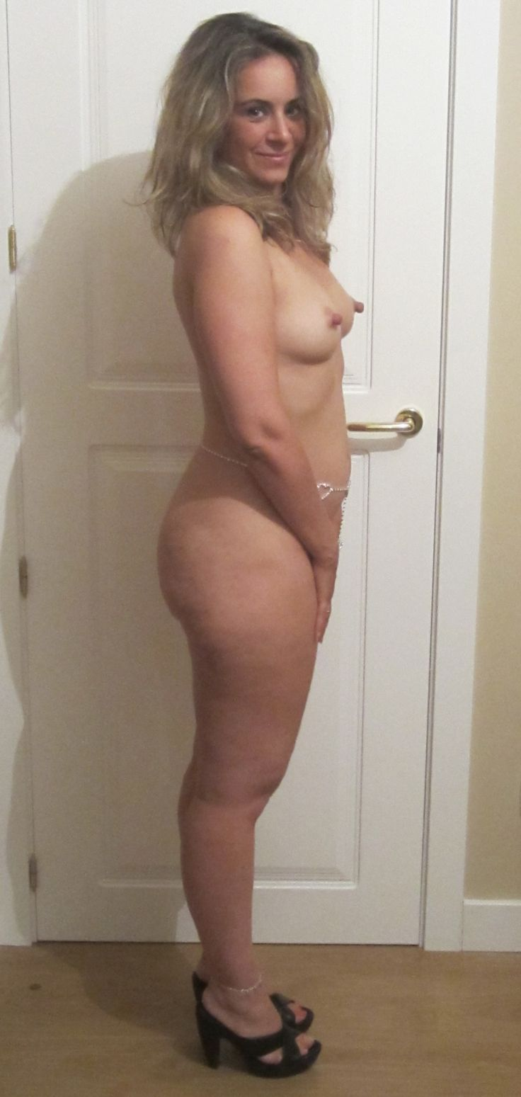 average looking woman nude