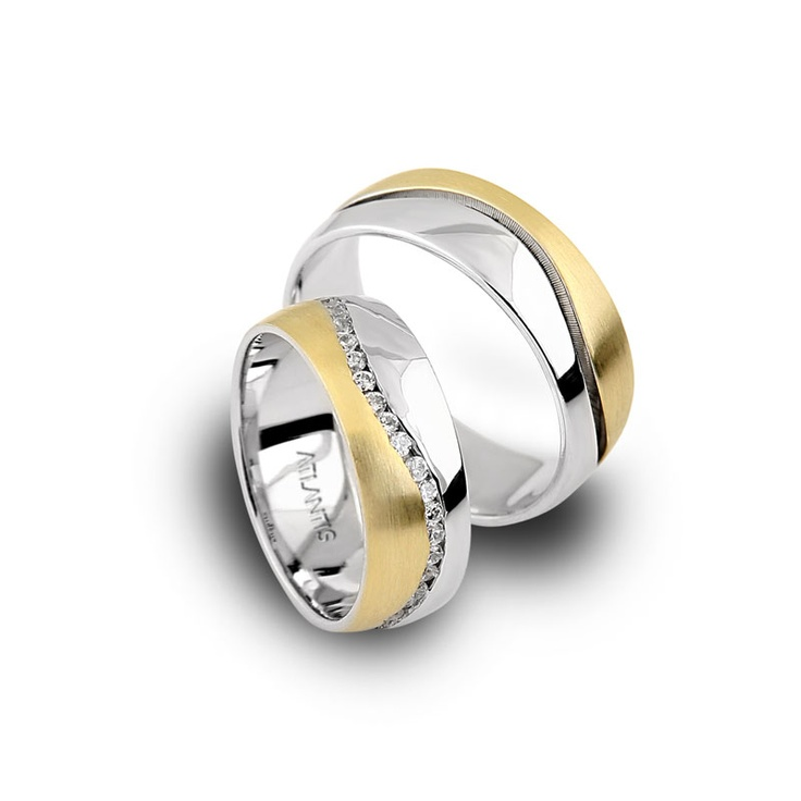 Wedding Ring / Alyans