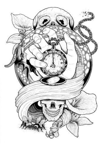 tatuagem-masculina-desenho-fotos | Tatuagens 2016