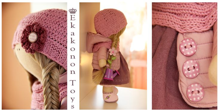 Куклы / Dolls - ekakonon сайт!