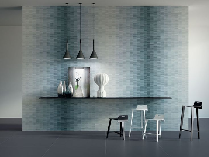 Slimtech Lines and Waves - Tiles - Lea North America