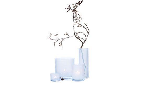 SKYLINE Vase - Bohus