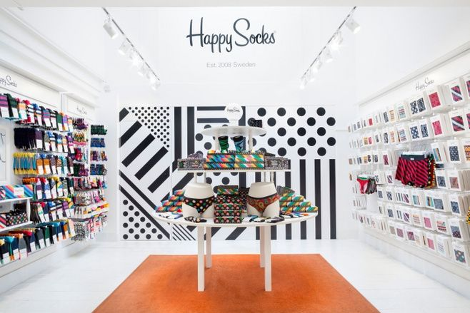 Happy Socks Store by...