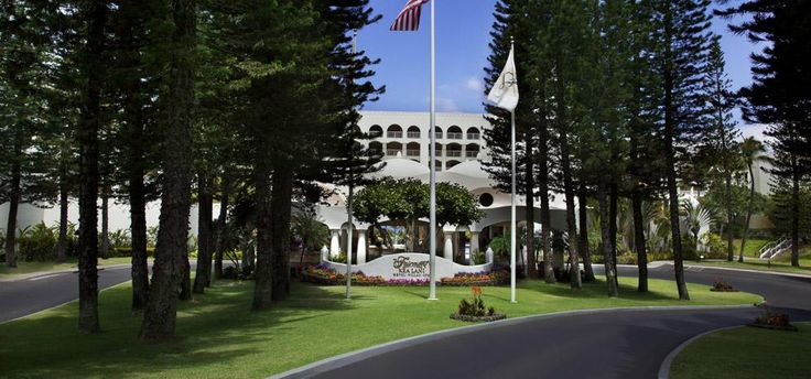 Welcome to The Fairmont Kea Lani, Hawaii's only all-suite and villa oceanfront resort