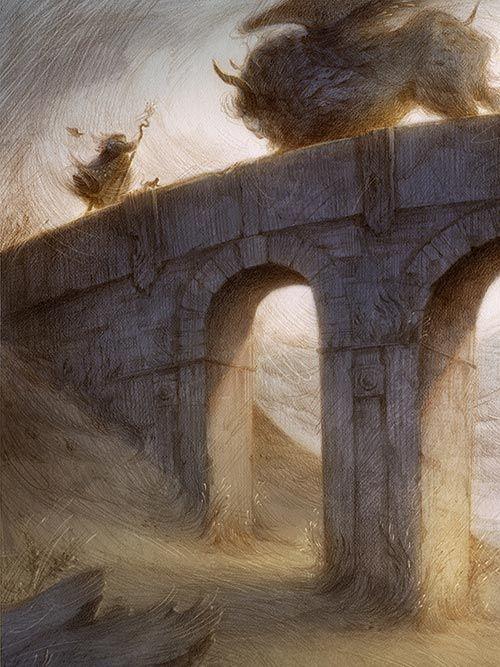 Bridge Encounter