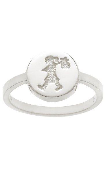 Runaway Ring