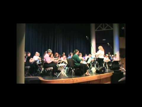 The 2nd Annual Bowed Psaltery Symphony - Part 1 - YouTube