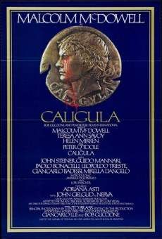 Caligula - Films en ligne