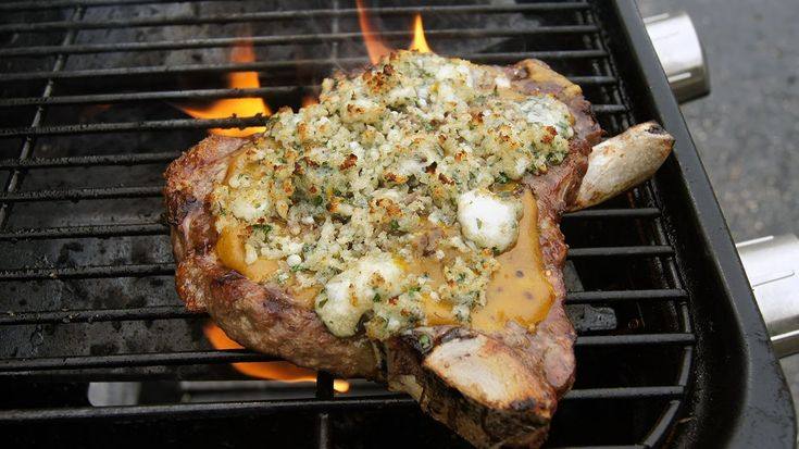 http://cooking-recipes-easy.com/meat/steak/grilled-t-bone-steak-recipe-with-parmesan-garlic-bleu-cheese-toppings/ - Grilled T-Bone Steak Recipe with Parmesan Garlic & Bleu Cheese Toppings http://cooking-recipes-easy.com/wp-content/uploads/2017/06/maxresdefault-505.jpg