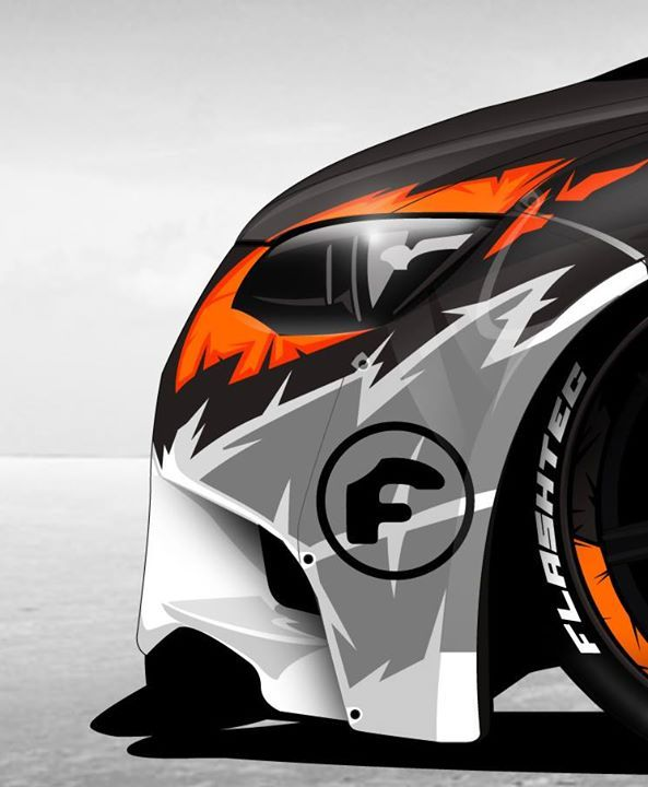 19 Best Race Car Graphics Images On Pinterest Car Cars And My