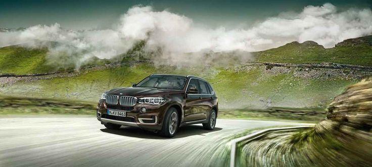 BMW X5 : Informações