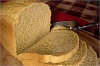 Enjoy this heritage bread made hearty with a bit of corn and just a touch of molasses.  It makes wonderful sandwiches