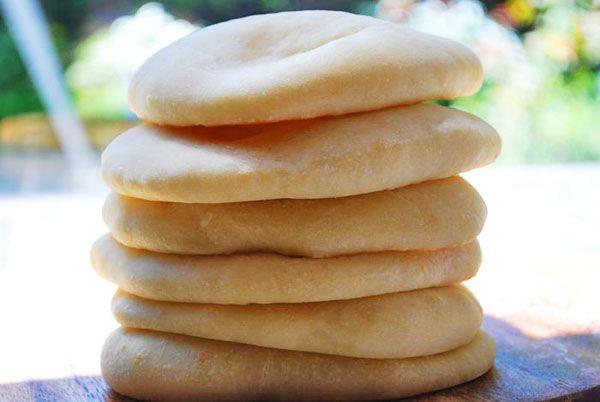 Pita Bread Recipe   Blogger For Hire