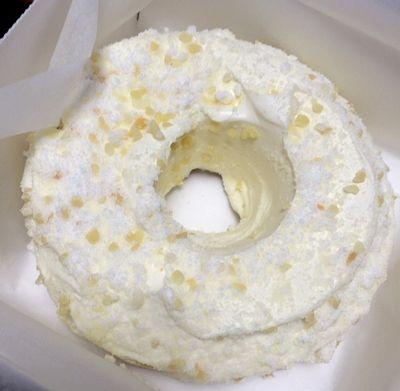 ユーハイムのバターケーキ|純白の王冠フランクフルタークランツ