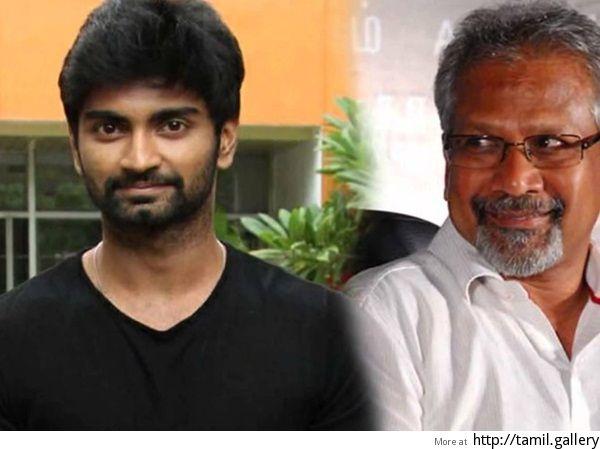 Mani Ratnam to direct Atharvaa Murali? - http://tamilwire.net/58185-mani-ratnam-direct-atharvaa-murali.html