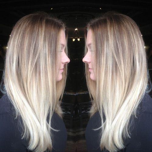 best 25 blonde sombre ideas on pinterest blonde ombre