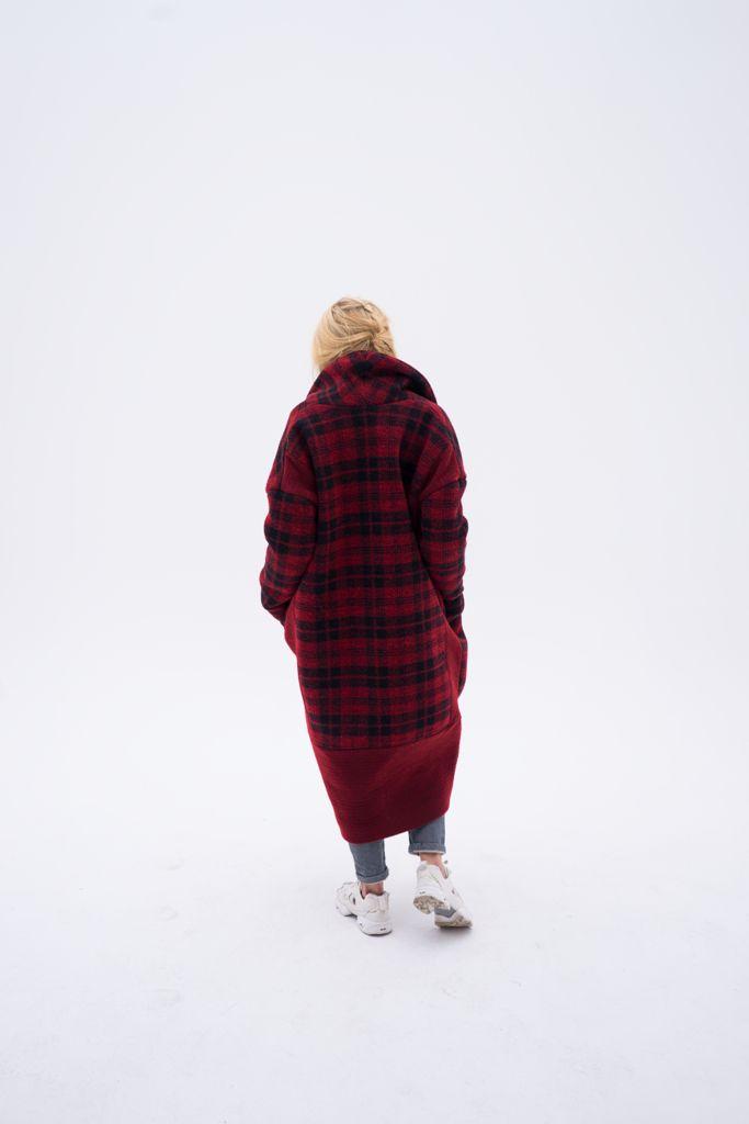 Теплое пальто в клетку http://sefer.clothing/product/wool-coat-2/
