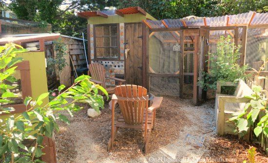 Hipster Backyard Chickens : 1000+ images about chicken coops on Pinterest