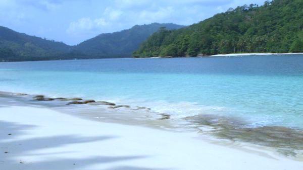 Tanjung Kiluan #WisataMimpi
