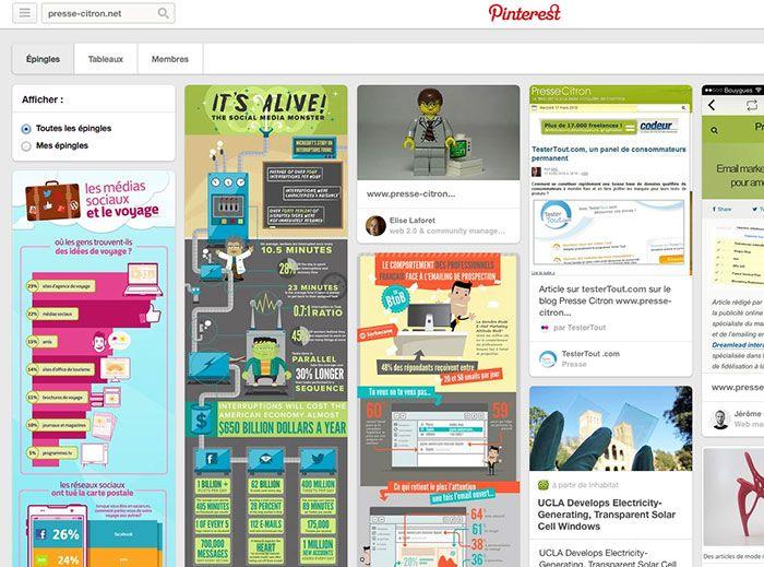 Envie d'aller plus loin avec Pinterest ? Voici 10 astuces qui devraient vous intéresser.