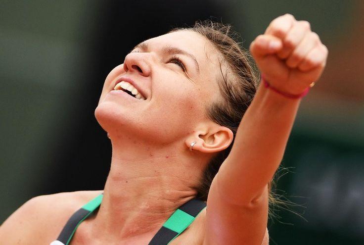 Simona Halep a devenit al 25-lea lider WTA în cei 42 de ani de când s-a adoptat ierarhia computerizată. Și prima româncă.